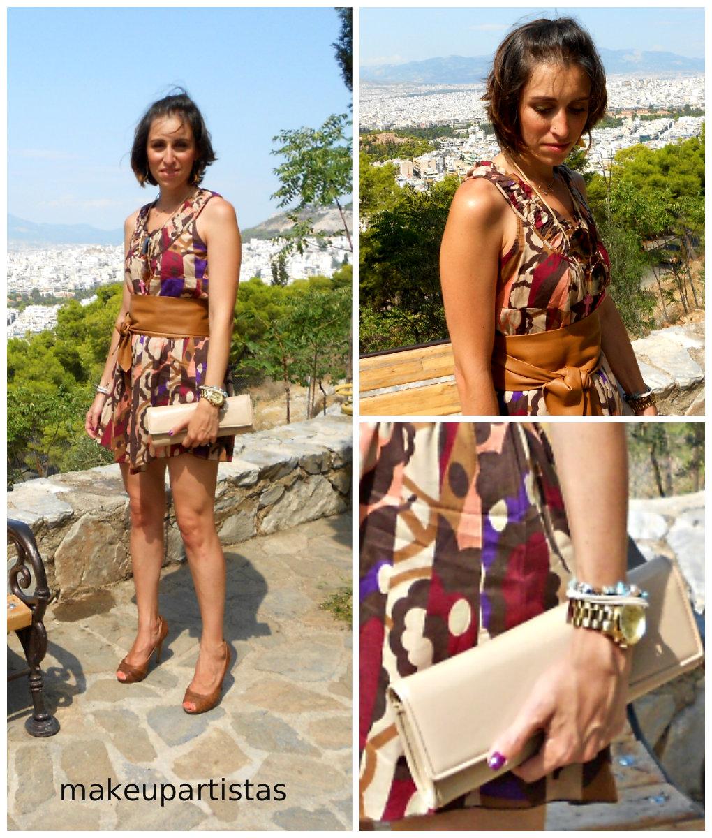 collage_summer dress