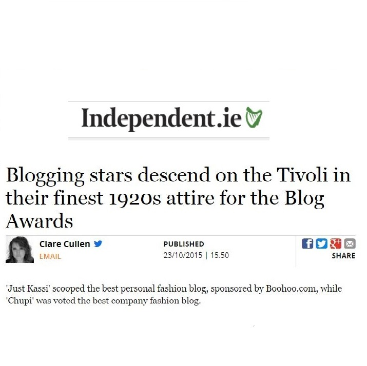 Independent.ie justKassi