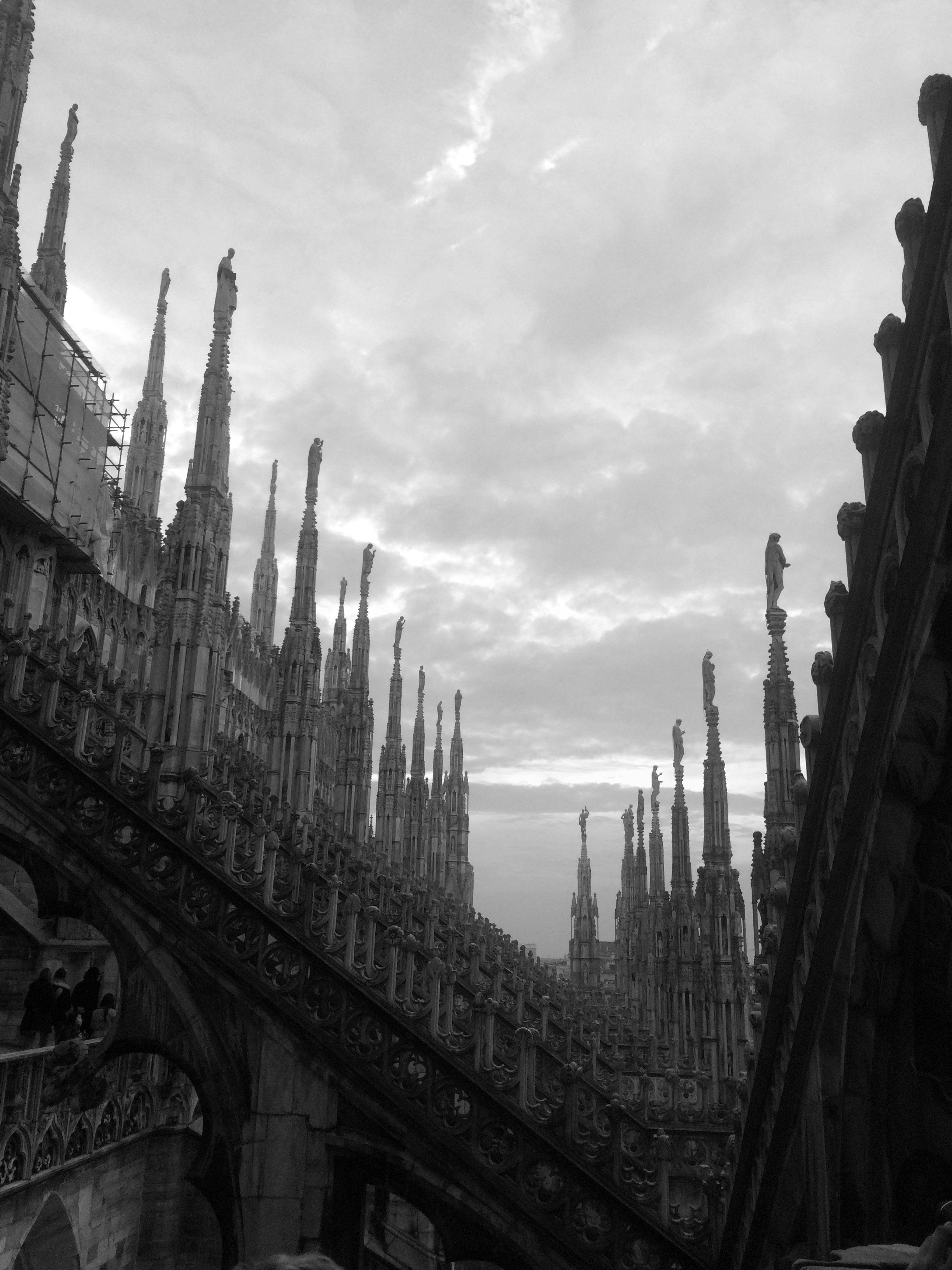 Duomo sky makeupartistas