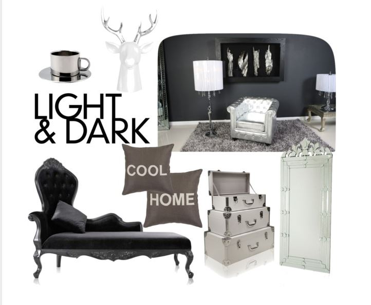 Modani light & Dark