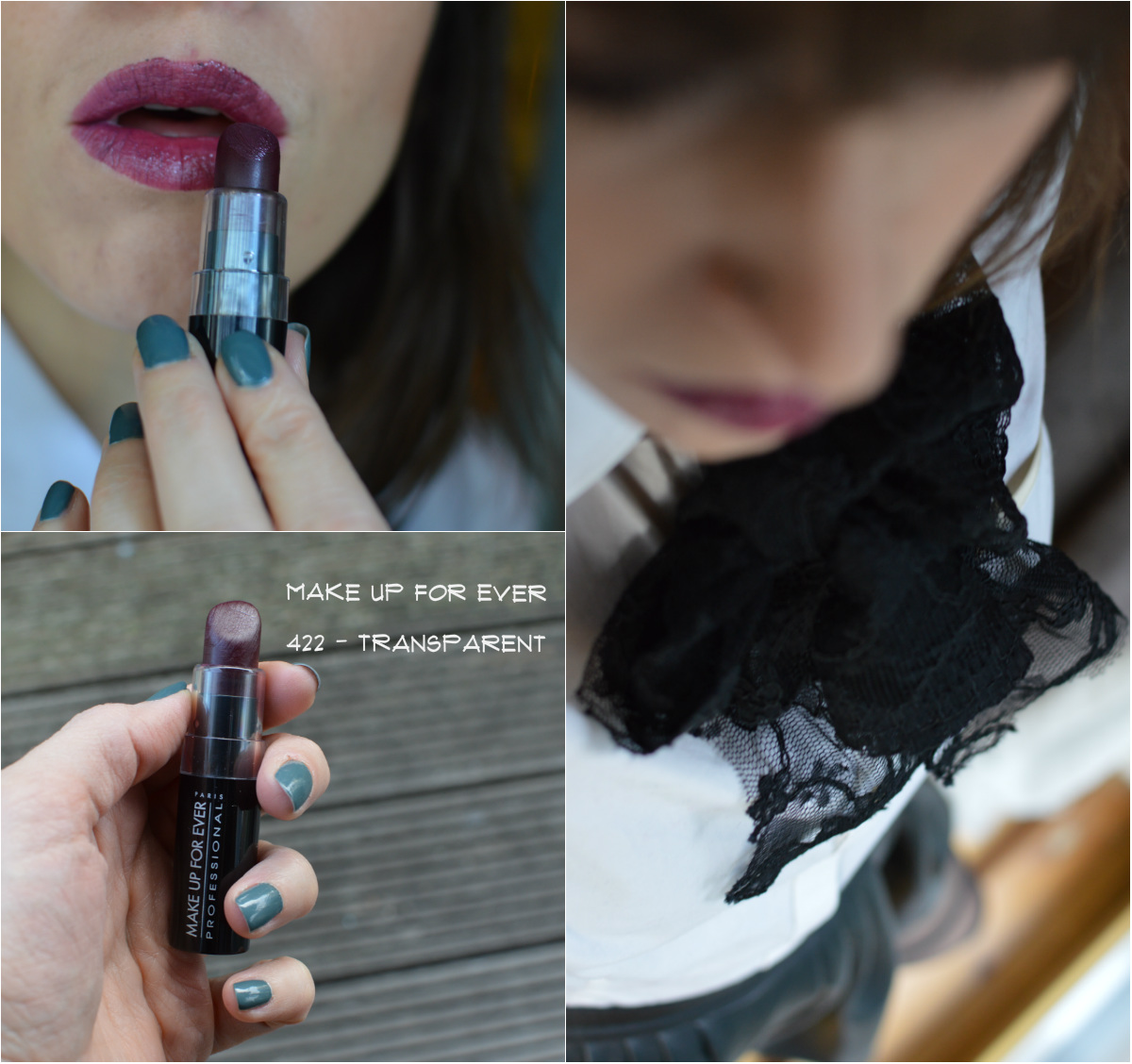 make up of the day lipstick
