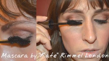 Mascara Kate Rimmel
