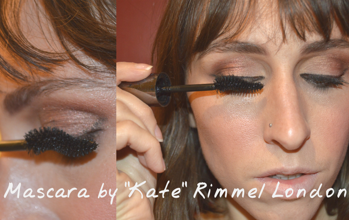 Mascara Kate Rimmel