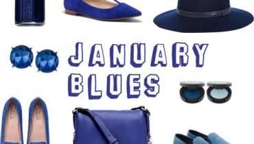 january blues
