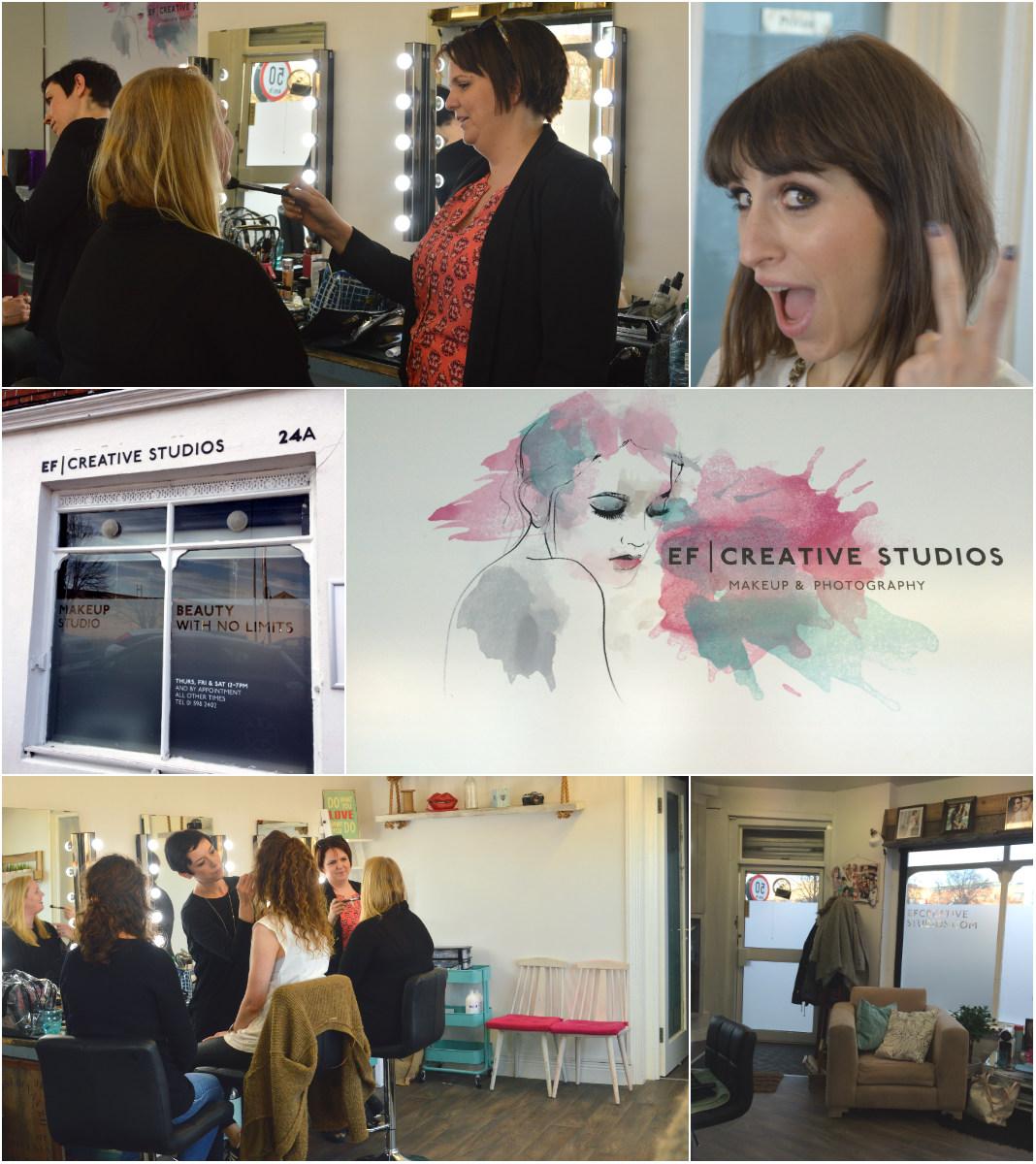 Emma Farrell Creative Studios Dublin