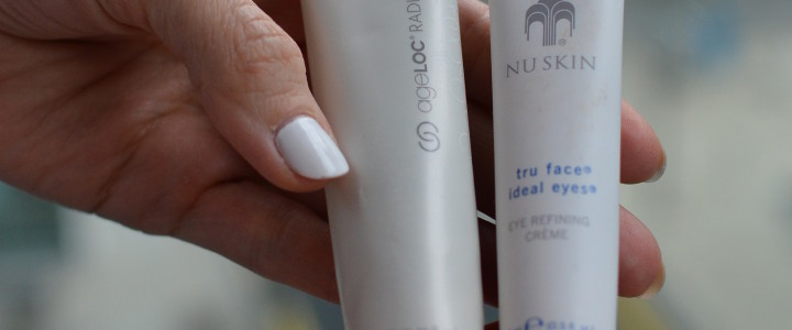 Nuskin Ideal eyes