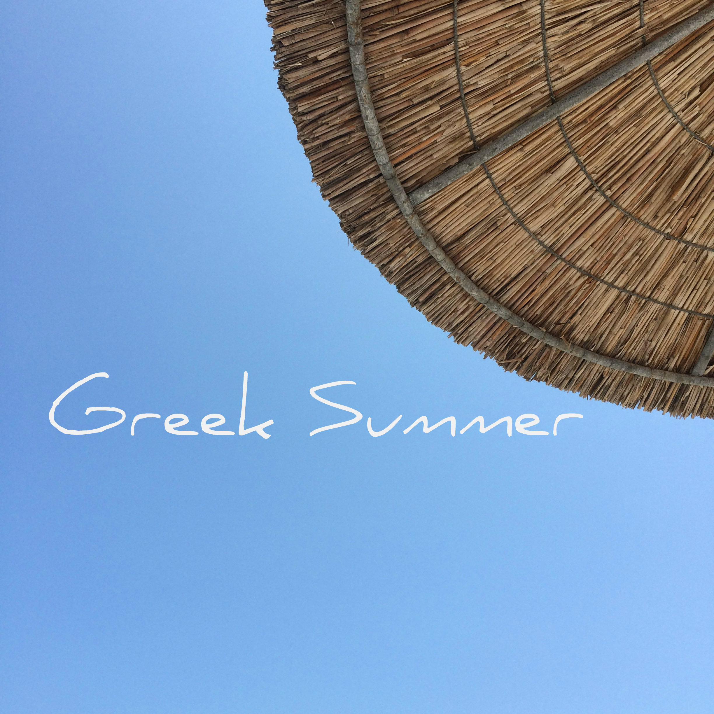 Greek Summer 1