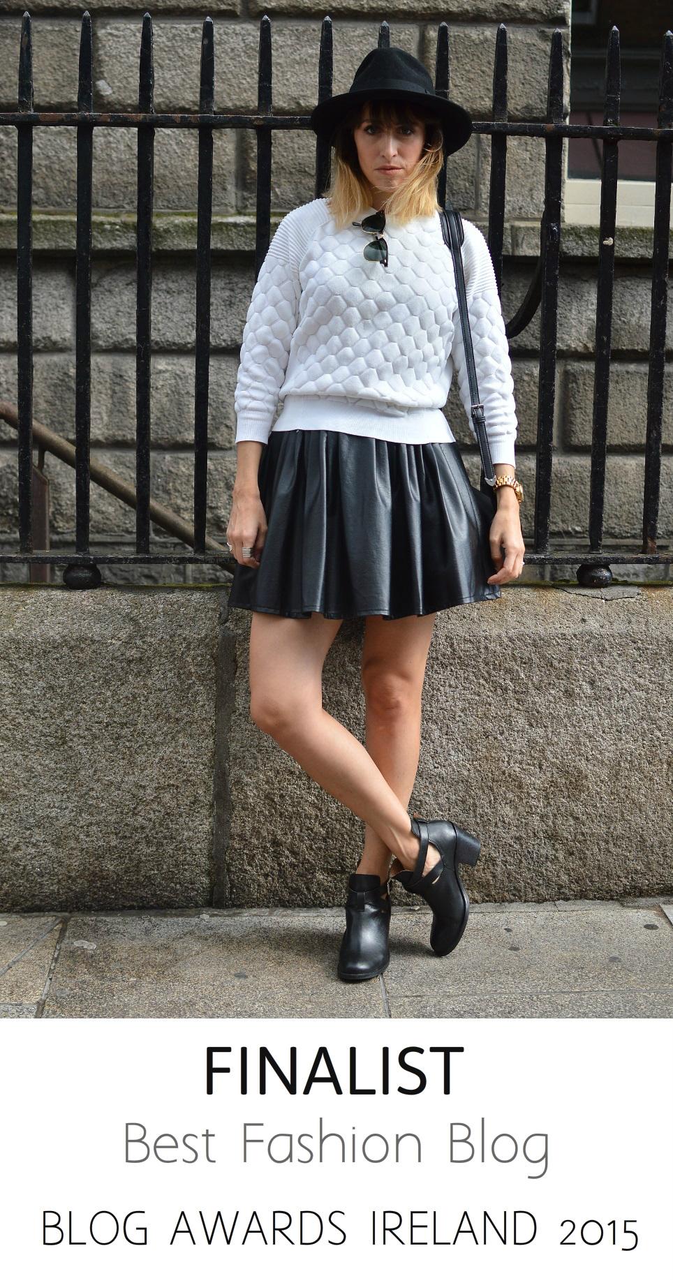 Finalist Best Fashion Blog