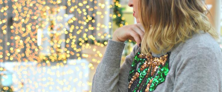 Christmas time Just Kassi