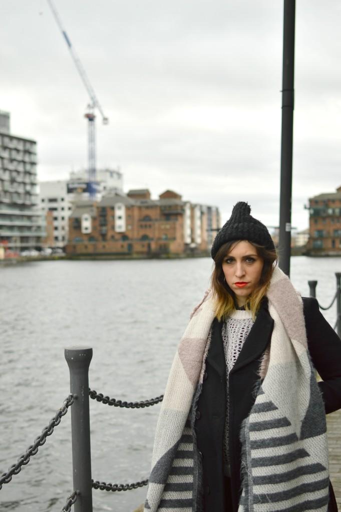 LONDON FASHION WEEK justkassi