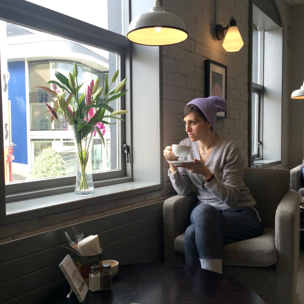 Letterkeny cafe Donegal