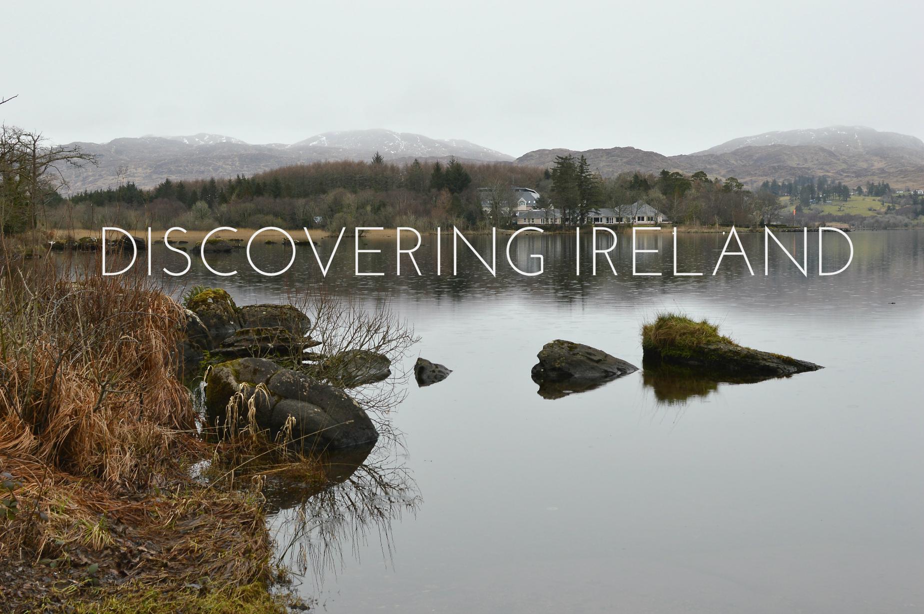 Lough Eske YOU TUBE COVER