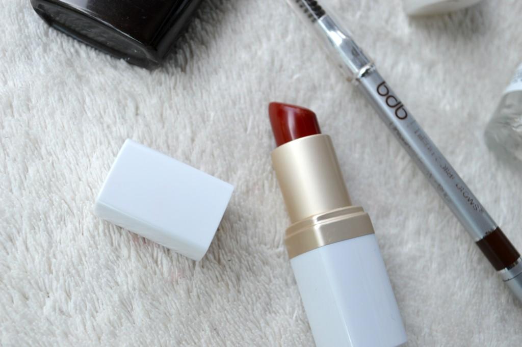 NuColour lipstick