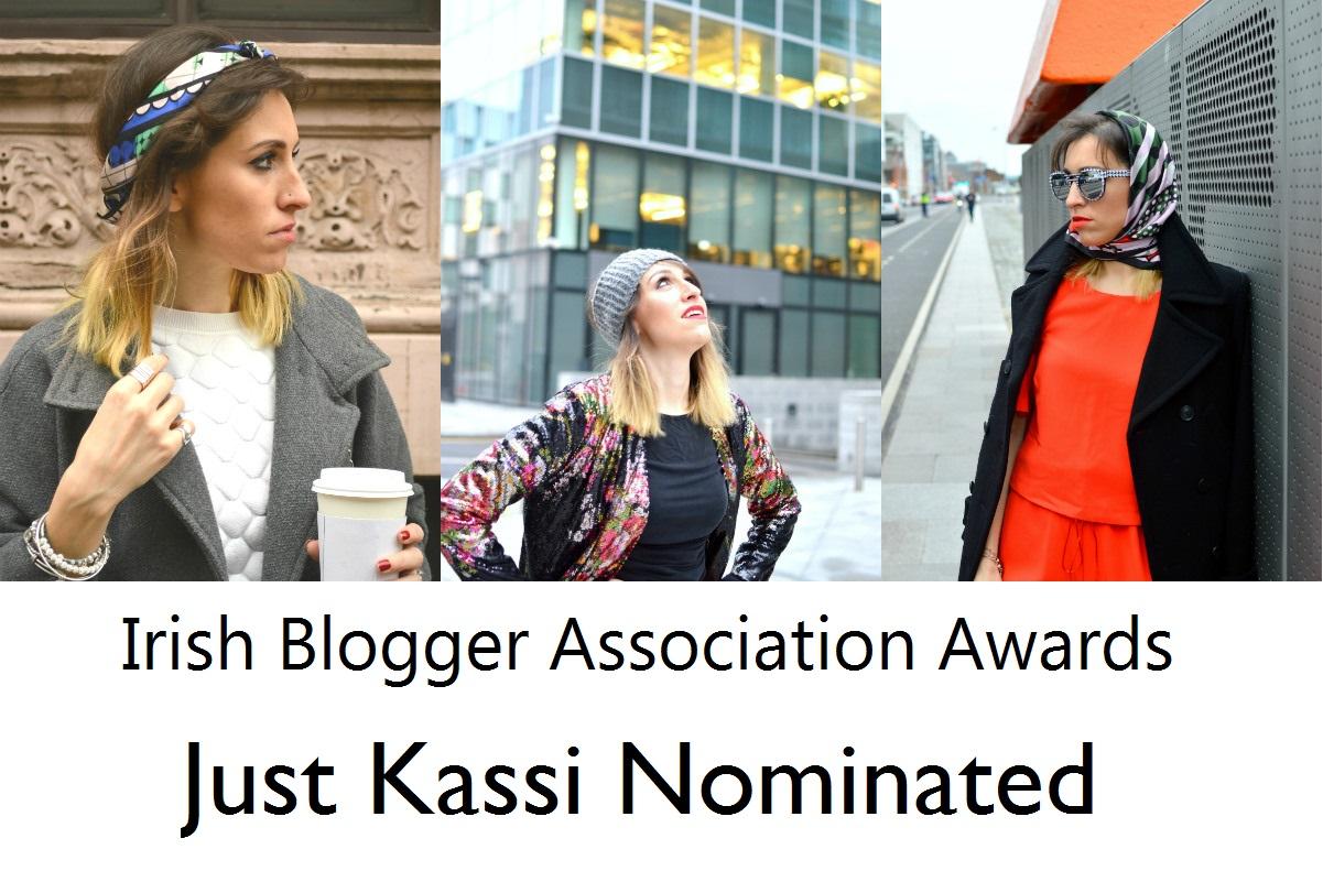 just Kassi collage iBA
