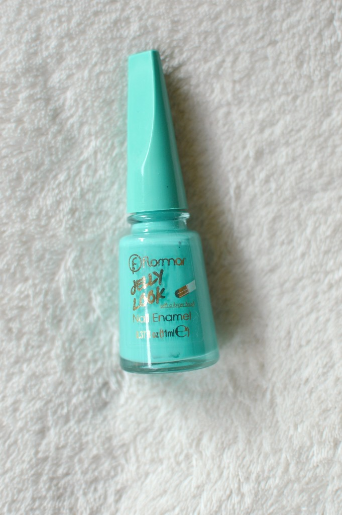 Flormar nail varnish