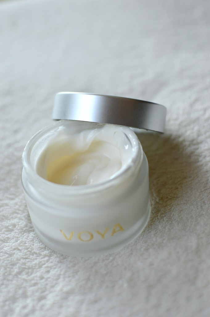 Voya Night Cream