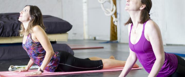 just Kassi yoga Barbara lidl