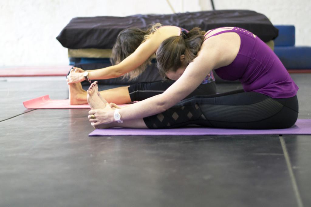 just Kassi yoga Lidl sports gear
