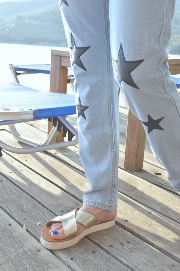 jeans PLT