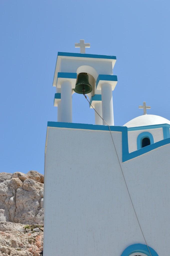 Firipotamos Milos Greece