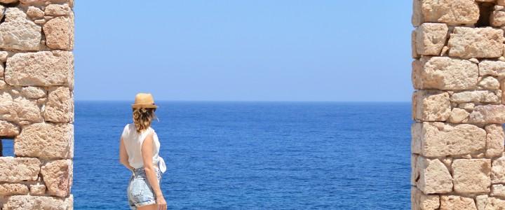 Just kassi Greece