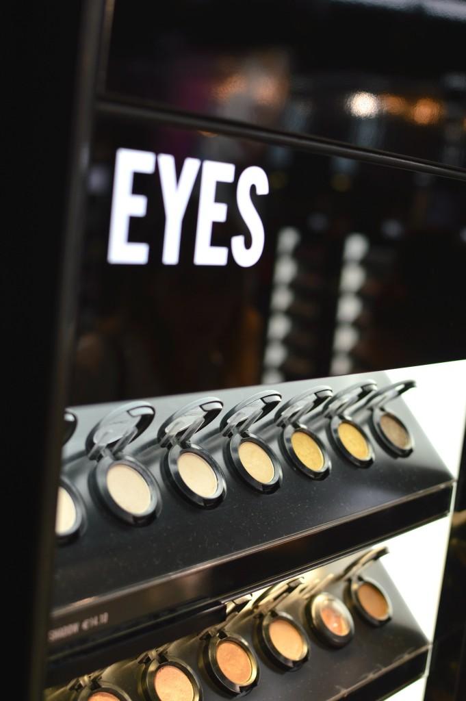 Eyes MAC