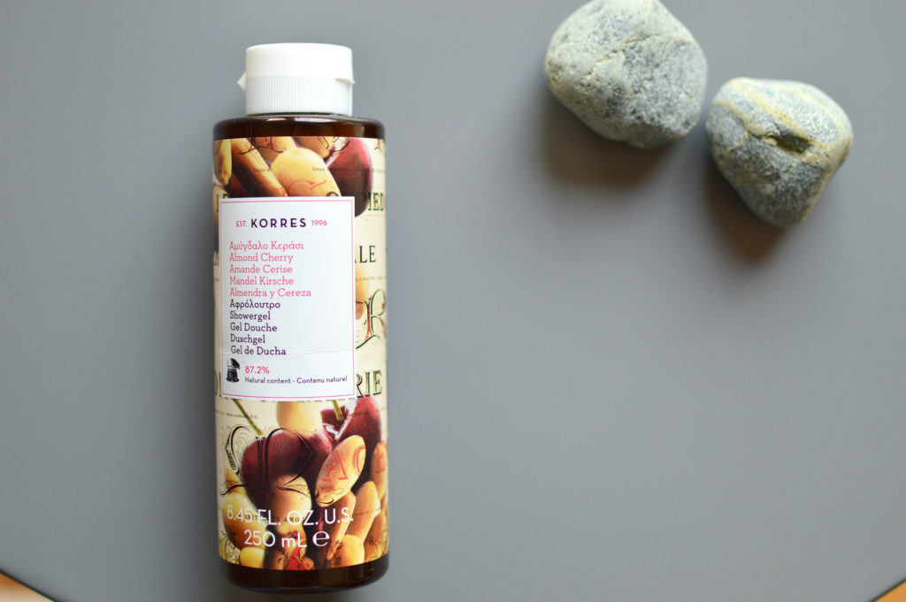 korres-shower-gel-almond-and-cherry