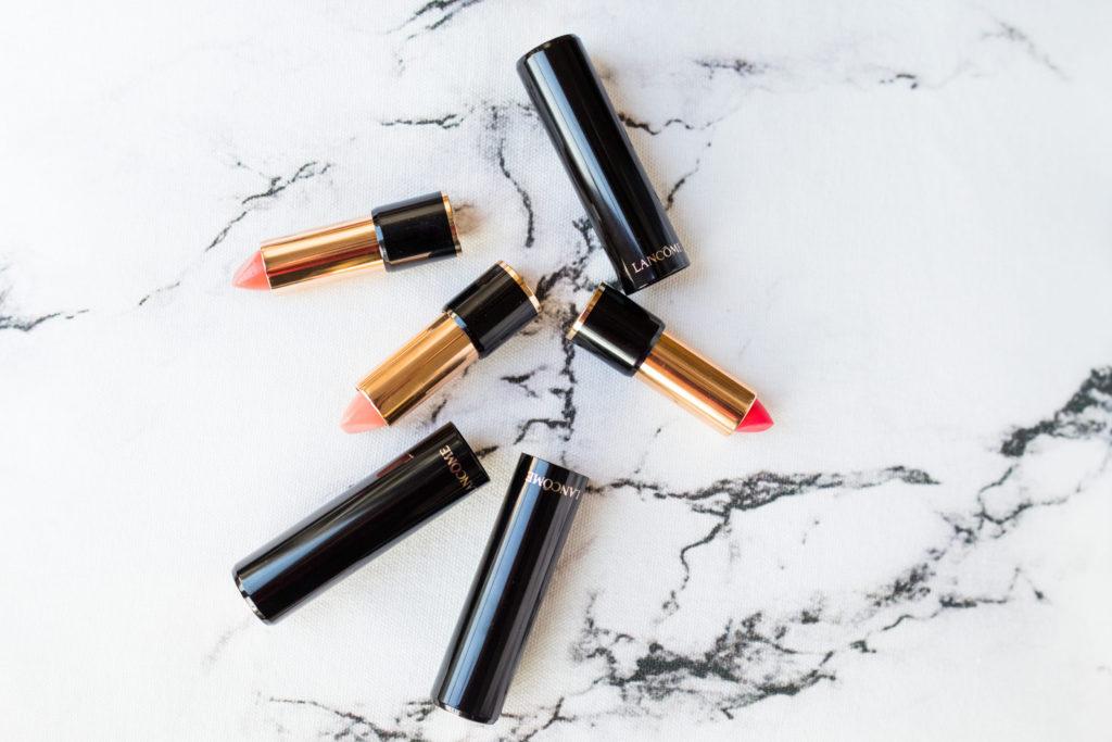Lancome Lipsticks