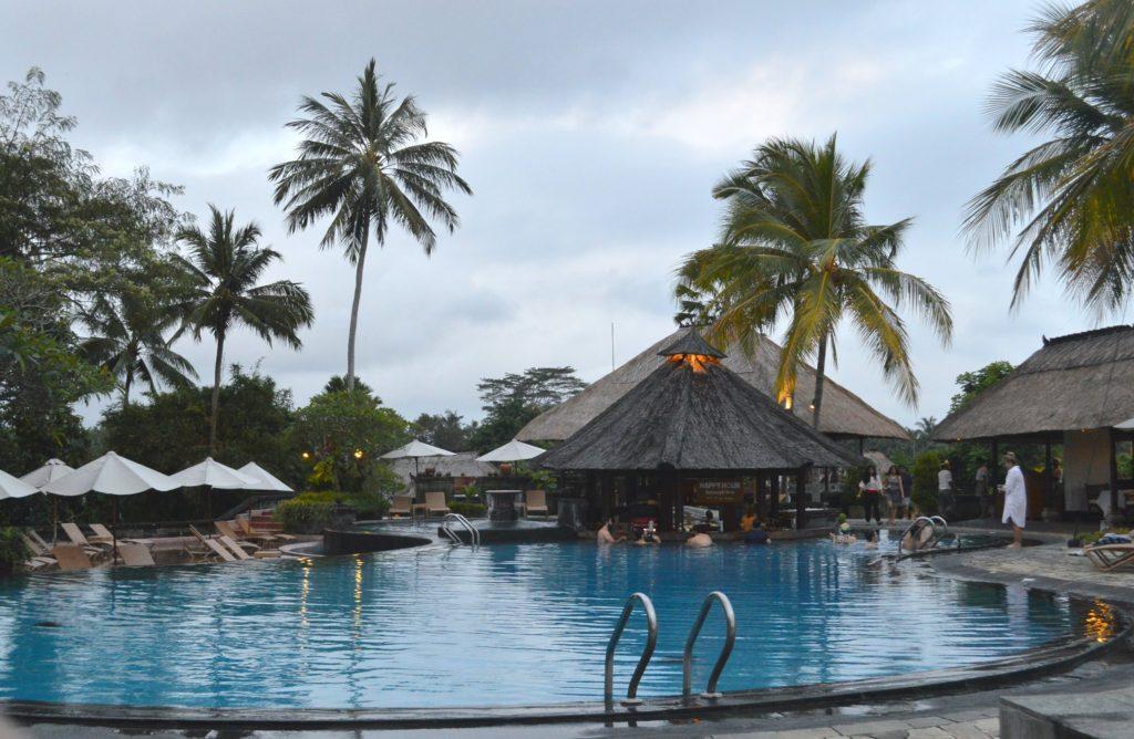 Kamandalu Bali