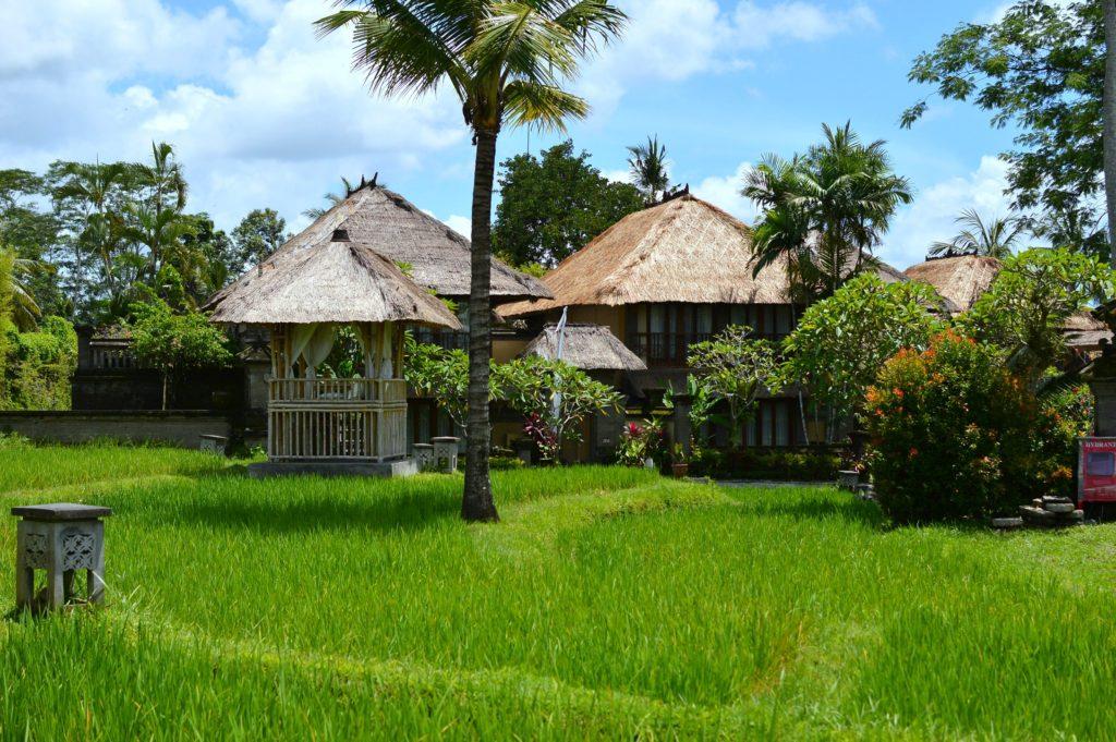 Kamandalu hotel Bali