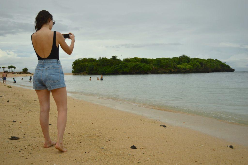 Nusa Dua Beach Bali boohoo