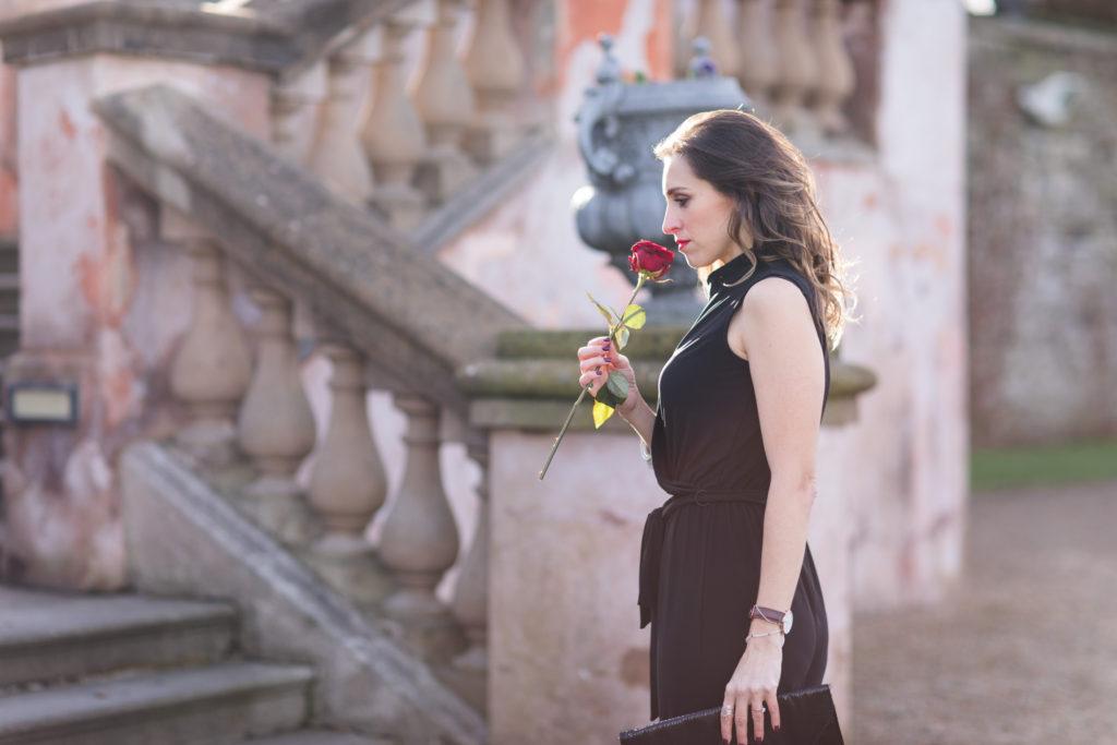 Romantic look - Valentines Day