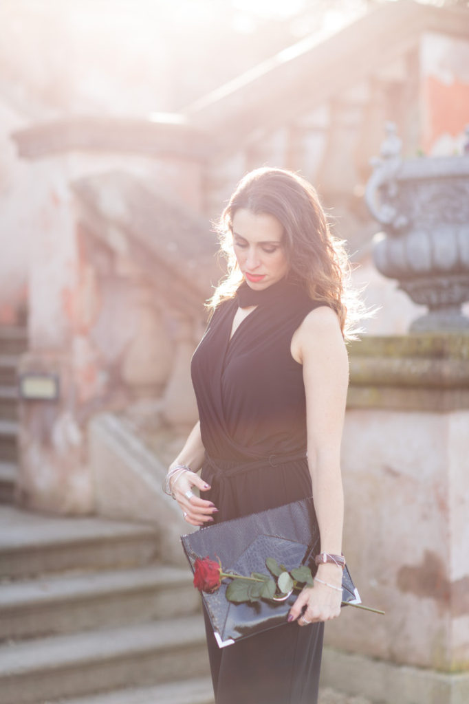 Romantic outfit justkassi