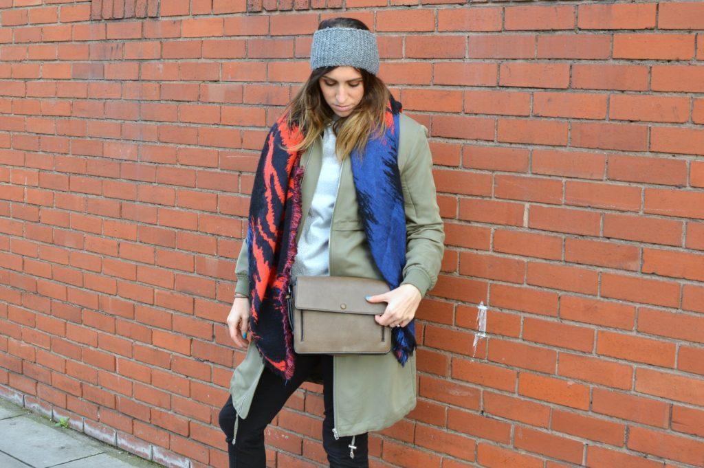 Street style Dublin just kassi