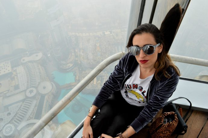 Burf Khalifa just kassi travels