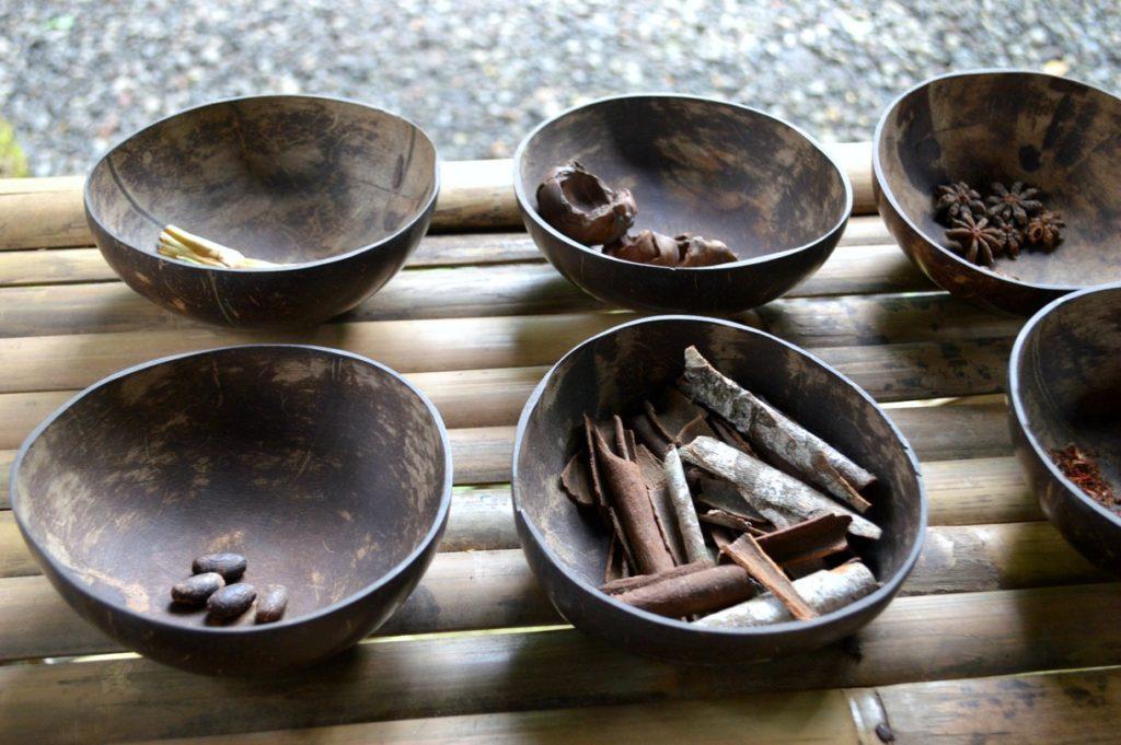 Coffee Bali flavours