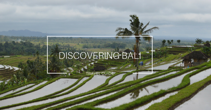 Discovering Exotic Bali