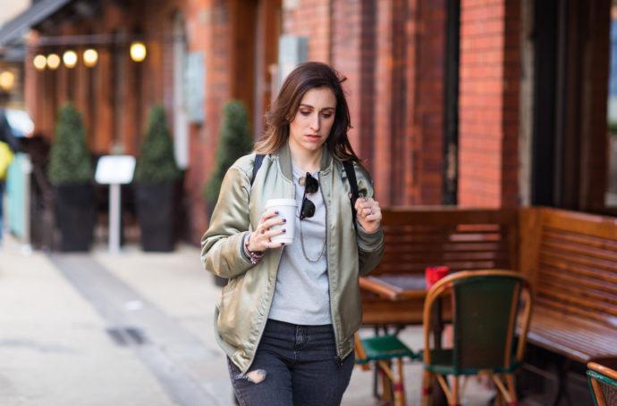 Dublin street style JustKassi