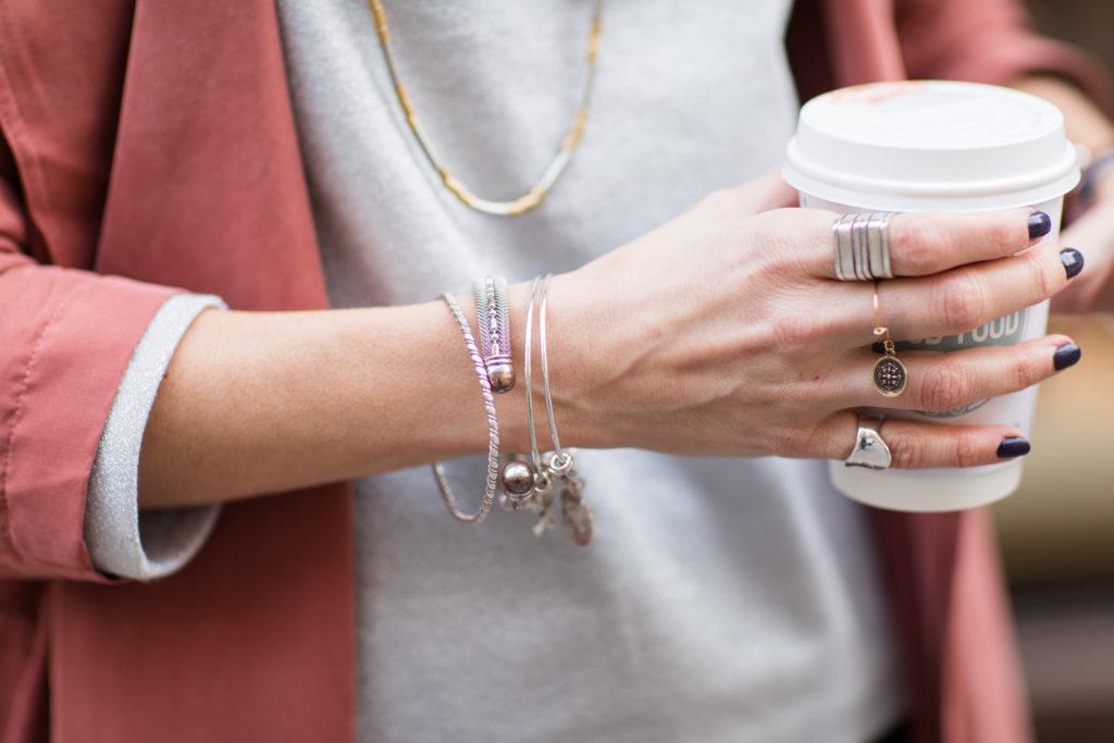 accesories just kassi karma braceletes
