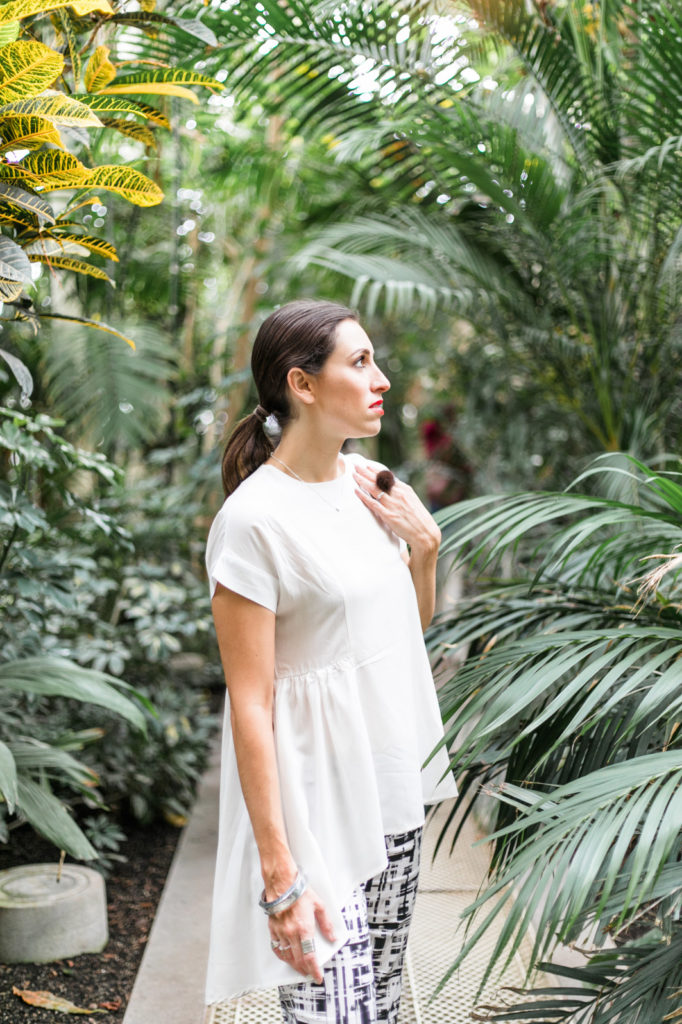 Botanical Gardens Dublin