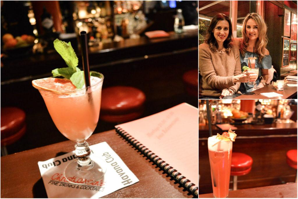 Christiansen's Fine Drinks & Cocktails