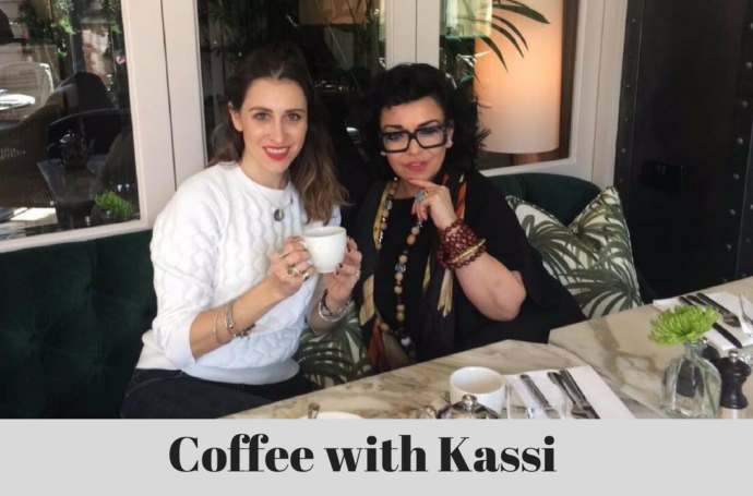 Cofee with Kassi
