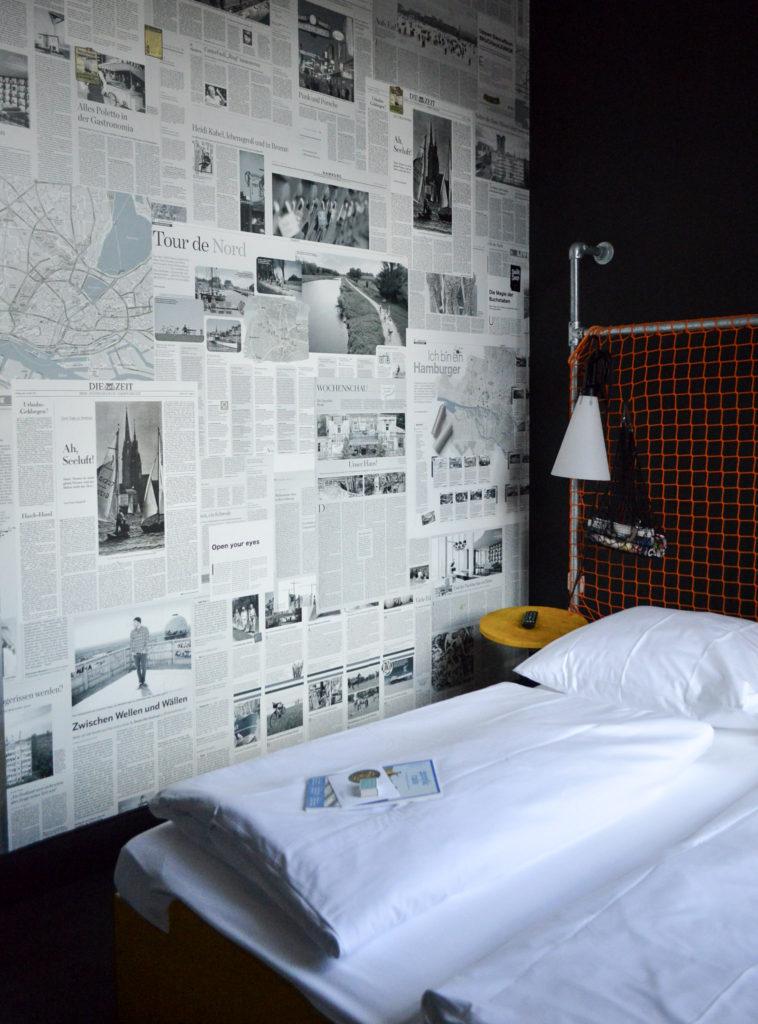 Superbude hotel double room