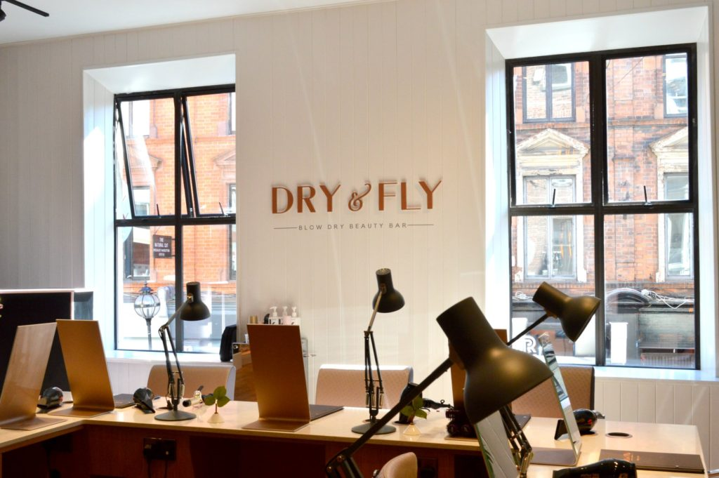 Dry and Fly Review
