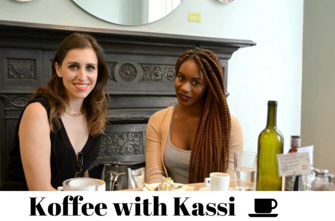 Koffee with Kassi - Episode 3