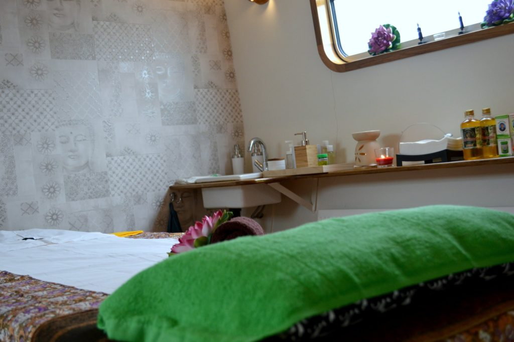 Thai massage in Dublin review