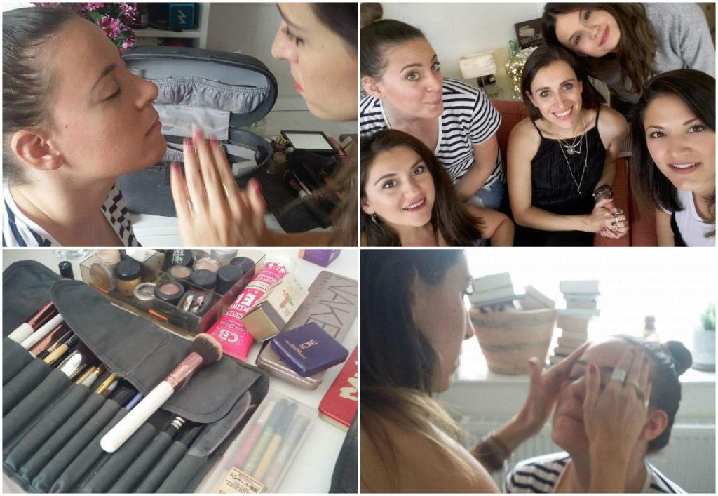 collage 9 July workshop