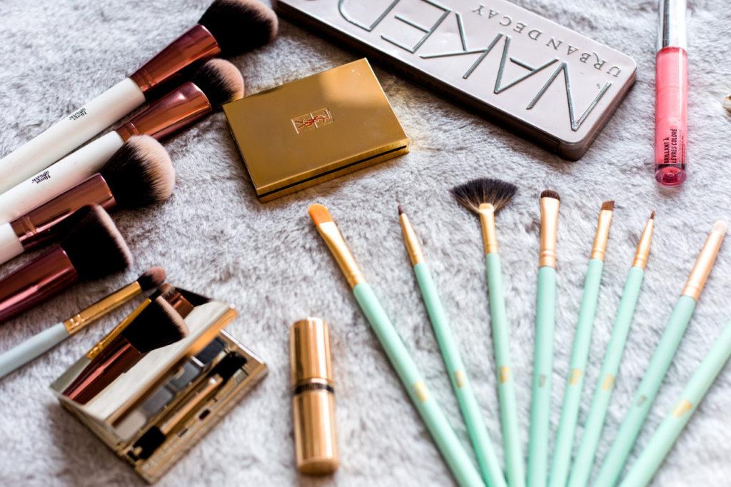 make up kit justkassi