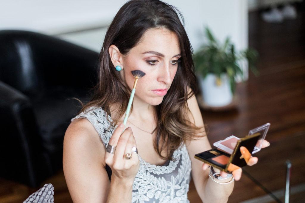 make up tips justkassi