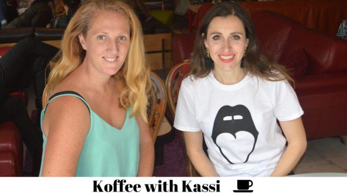 Kofee with Kassi 1